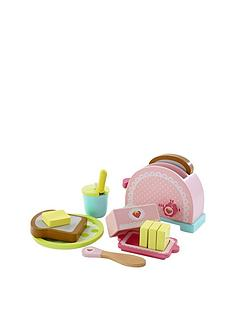 early-learning-centre-wooden-play-toaster
