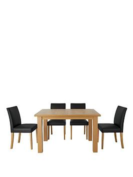 primonbsp120-160-cm-extending-dining-table-4-lucca-chairs-set-buy-and-save
