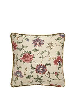 va-kalamkari-filled-square-cushion