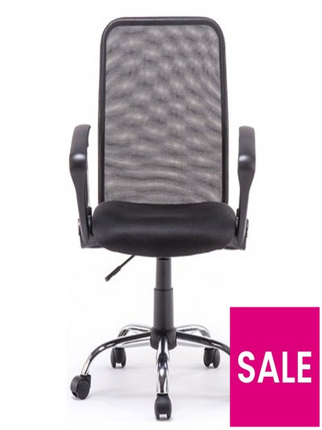 mesh-office-chair-with-arms