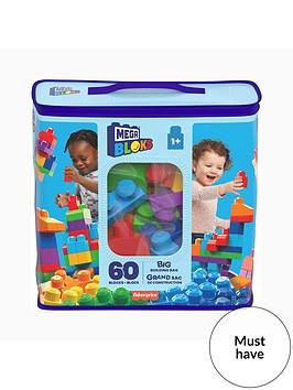 mega-bloks-first-builders-classic-60-piece-bag