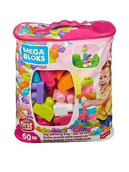 mega-bloks-first-builders-pink-60-pc-bag