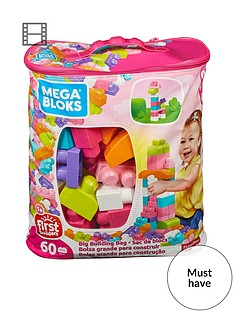 mega-bloks-first-builders-pink-60-piecenbspbag