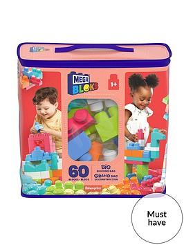 mega-bloks-first-builders-pink-60-piecenbspbag