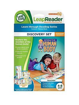 leapfrog-leapreader-book-human-body