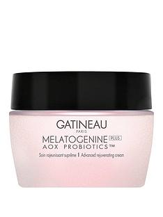 gatineau-free-gift-melatogenine-aox-probiotics-advanced-rejuvenating-cream-50mlnbspamp-free-gatineau-melatogenine-refreshing-cleansing-cream-250ml