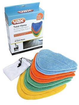 vax-total-home-microfibre-cleaning-pads-x8