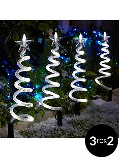 curly-pathfinders-outdoor-christmas-decorations-4-pack