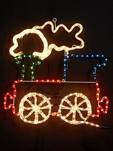 train-rope-light-silhouette-outdoor-christmas-decoration