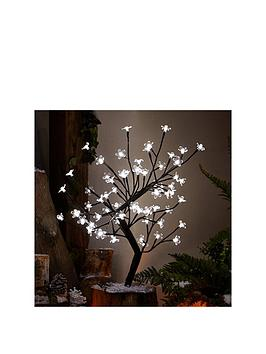 pre-lit-blossom-twig-tree-outdoor-christmas-decoration-45-cm