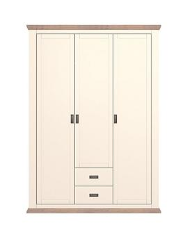 washington-3-door-2-drawer-wardrobe