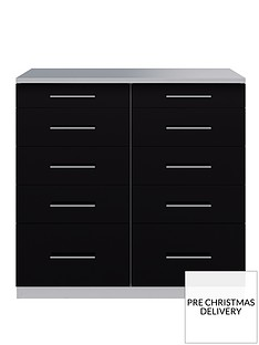 cologne-gloss-5-5-drawer-chest
