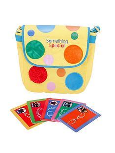 mr-tumble-mr-tumble-textured-spotty-bag