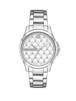 armani-exchange-exchange-ladies-stainless-steel-watch