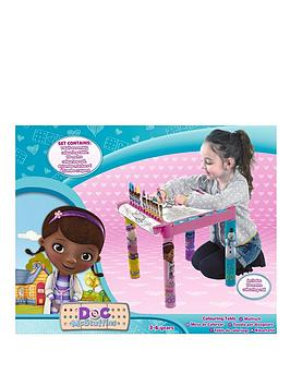 doc-mcstuffins-colouring-table