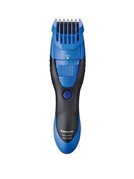 panasonic-er-gb40-a511-cordless-milano-beard-trimmer-blue