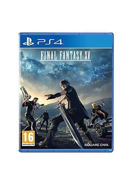 playstation-4-final-fantasy-xv