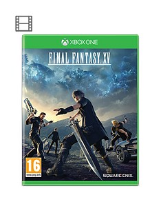 xbox-one-final-fantasy-xv