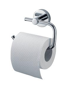 aqualux-haceka-kosmos-toilet-roll-holder