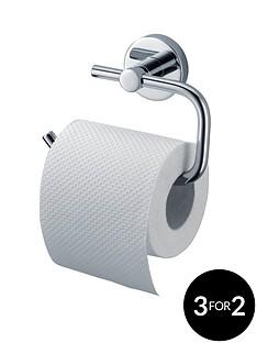 aqualux-haceka-kosmos-toilet-roll-holder
