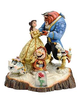 disney-traditions-beauty-the-beast--tale-as-old-as-time