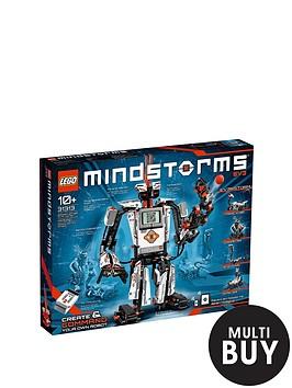 lego-mindstorms-ev3-robot-31313-amp-free-lego-city-brickmaster