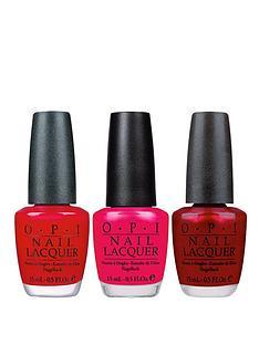 opi-nail-polish-set-red