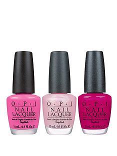 opi-nail-polish-set-pink