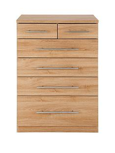 prague-4-2-graduated-chest-of-drawers