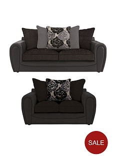 Sofas Amp Couches Free Delivery Littlewoods Ireland