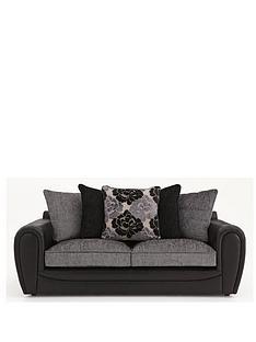 monico-floral-3-seater-sofa
