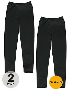 v-by-very-girls-everyday-leggings-2-pack