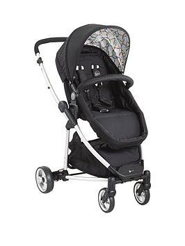 my-child-floe-stroller-black