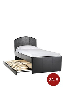 libra-single-bed-with-pull-out-trundle-guest-bed-and-optional-mattress