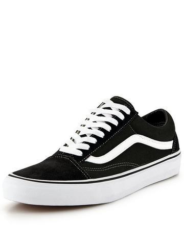 Vans Mens Sports Shoes Sports Leisure Www Littlewoodsireland Ie