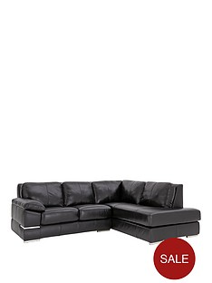 primo-italian-leather-right-hand-corner-chaise-sofa