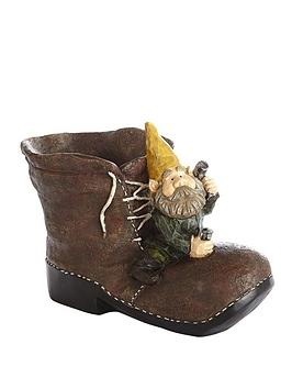 boot-flower-pot-with-gnome-yellowgreen