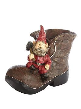 boot-flower-pot-with-gnome-red