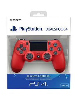 playstation-4-dualshock-4-wireless-controller-v2-magma-red