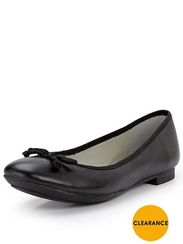 clarks-carousel-ride-ballerina-shoes-black-leather
