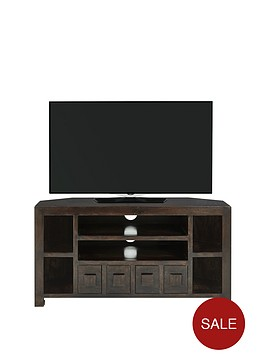 luxe-collection-dakota-mango-wood-ready-assembled-corner-tv-unit-fits-up-to-44-inch-tv