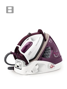 tefal-gv7620-express-compact-2400w-high-pressure-steam-generator-iron-purplewhite