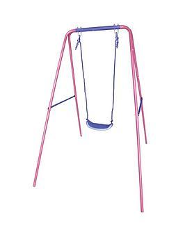 sportspower-small-wonders-single-swing-pink