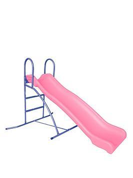 sportspower-great-fun-slide-pink