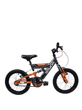townsend-spyda-16-inch-boys-bike
