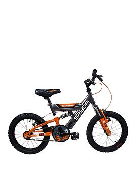 townsend-spyda-full-suspension-boys-bike-16-inch-wheel
