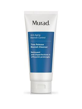 murad-anti-ageing-time-release-blemish-cleanser-200ml