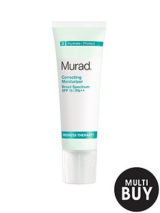 murad-free-gift-redness-therapy-correcting-moisturizer-spf-15-50mlnbspamp-free-murad-skincare-set-worth-over-euro6999