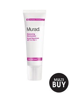 murad-free-gift-balancing-mosturisernbspamp-free-murad-skincare-set-worth-over-euro6999