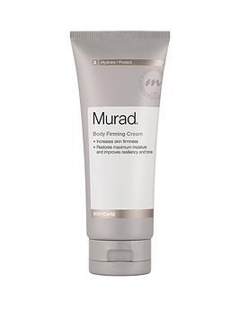 murad-bodycare-body-firming-cream-200mlnbspamp-free-murad-peel-polish-amp-plump-gift-set